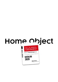 RAKO HOME - OBJECT 2020